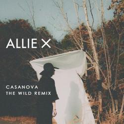 Casanova (The Wild remix) by Allie X