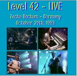 Level 42 - Love Games