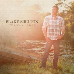Blake Shelton - Turnin' Me On