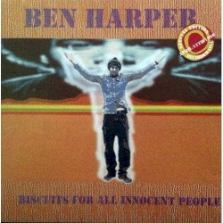 Ben Harper - Ground On Down