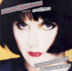 Linda Ronstadt - All My Life (with Aaron Neville)