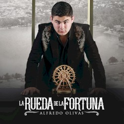 ALFREDO OLIVAS - HOY TE PIERDO